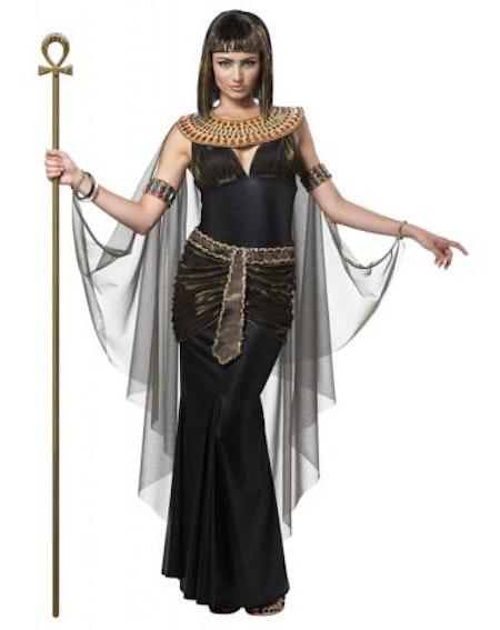 Cleopatra Maskeraddräkt