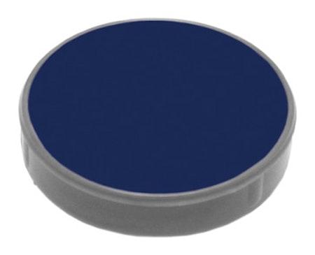 Ansikts/kroppsfärg Mörkblå 18ml