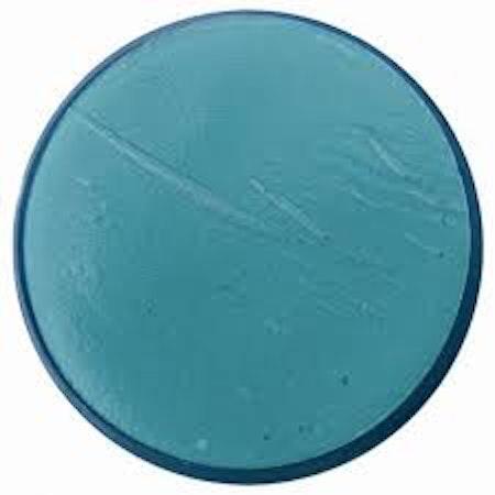 Ansikts/kroppsfärg Havsblå 18ml