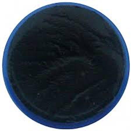 Ansikts/kropps svart färg 18ml