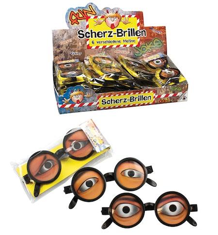 Humör glasögon