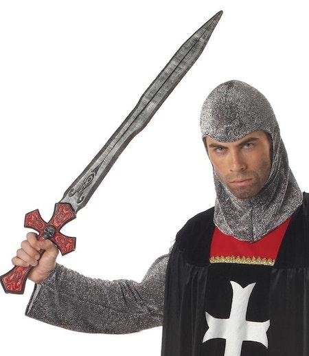 Riddar svärd