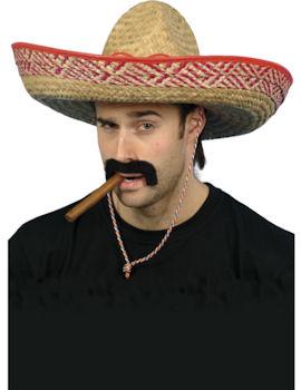 Sombrero Hatt Maskerad