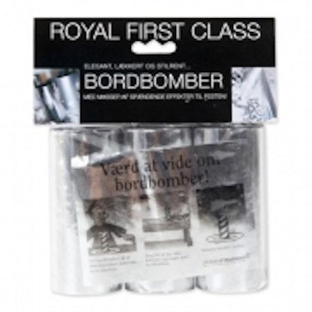 Bordsbomb 3-pack