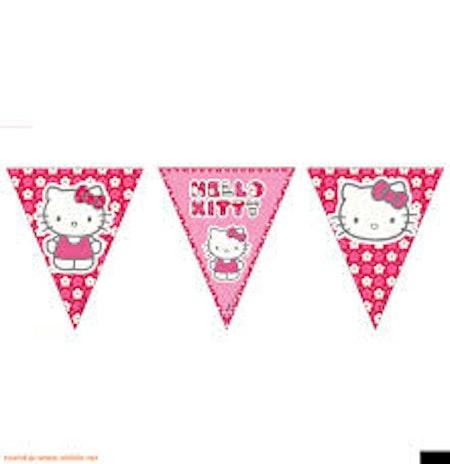 Hello Kitty Girlang