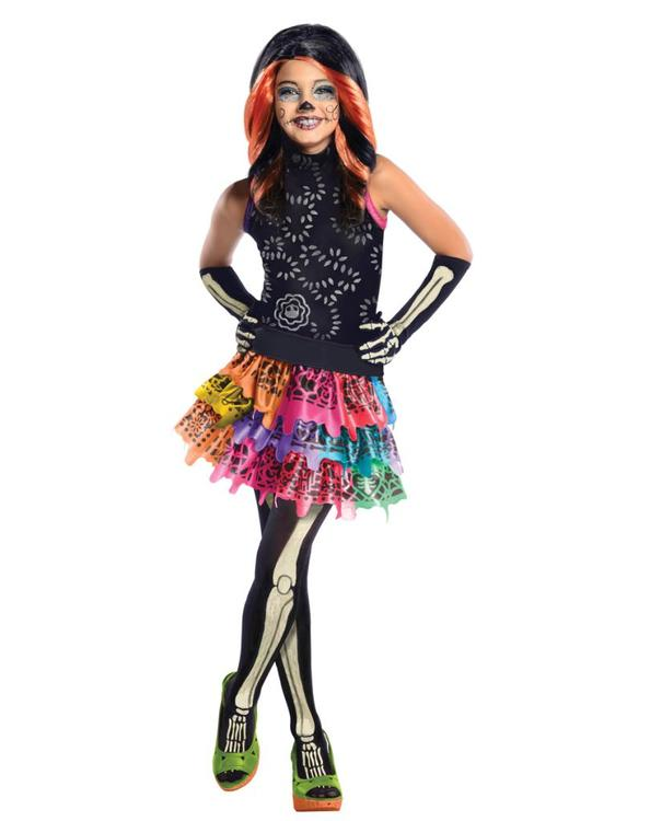 Monster high Skeleton