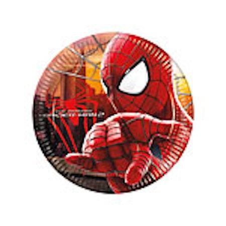 Spiderman 2 assietter