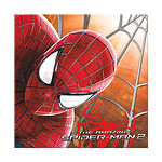 Spiderman 2 servetter 20-pack