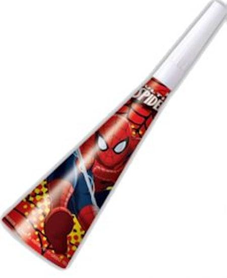 Spindelmannen Partytuta horn 6-pack