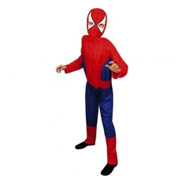 Spindelmannendräkt