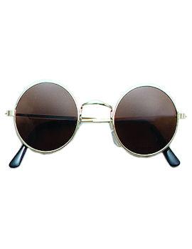 John Lennon solglasögon
