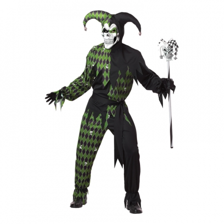 Elak Gyklare grön