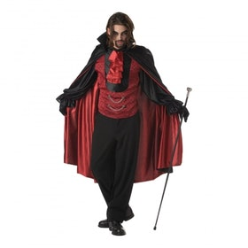 Blodtörstig Vampyr