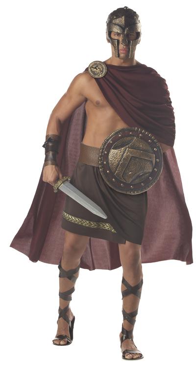 Spartan Krigare