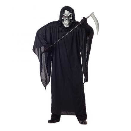 Liemannen Maskeraddräkt Halloween