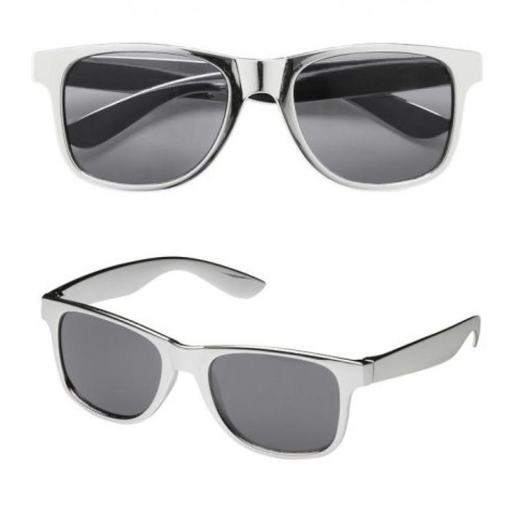 Solglasögon med Silverbåge Maskerad