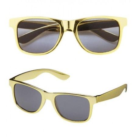 Solglasögon med Guldbåge Maskerad