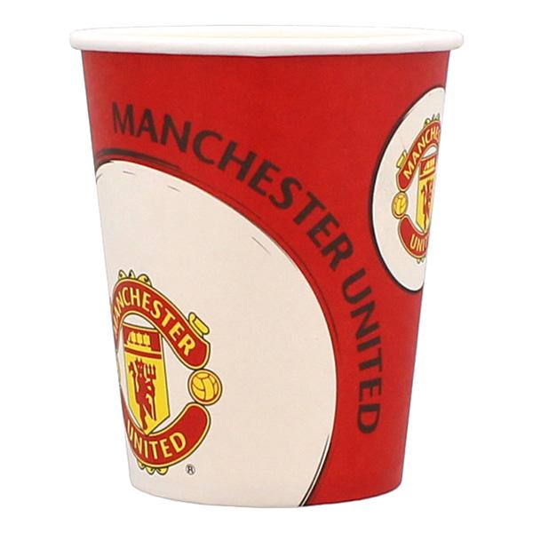 Manchester United mugg