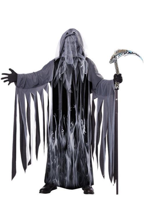 Soul Taker Maskeraddräkt Halloween