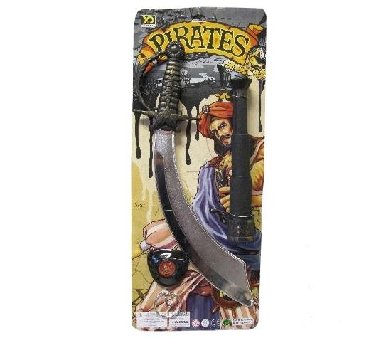 Stort piratset
