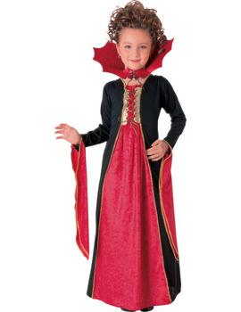 Gotisk vampyr barn