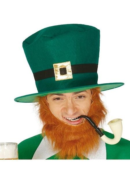 St Patricks hatt