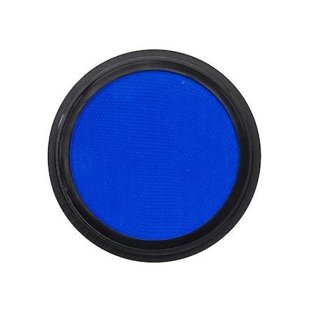 Blå ansiktsfärg kroppsfärg 25 g