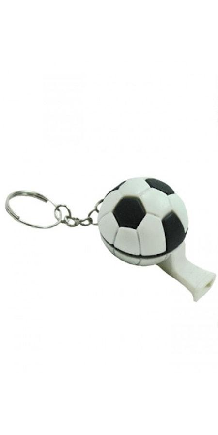 Visselpipa Fotboll