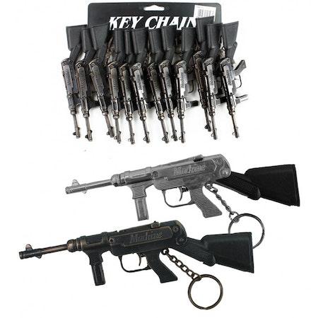 Nyckelring vapen