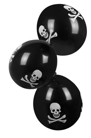 Pirat ballonger