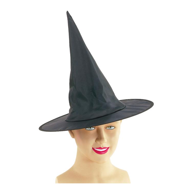 Häxhatt barn Maskerad Halloween
