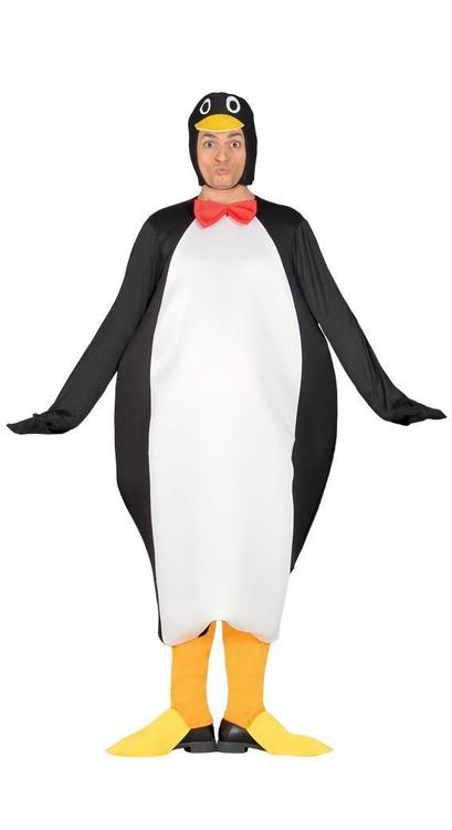 Pingvin Maskeraddräkt Onesize