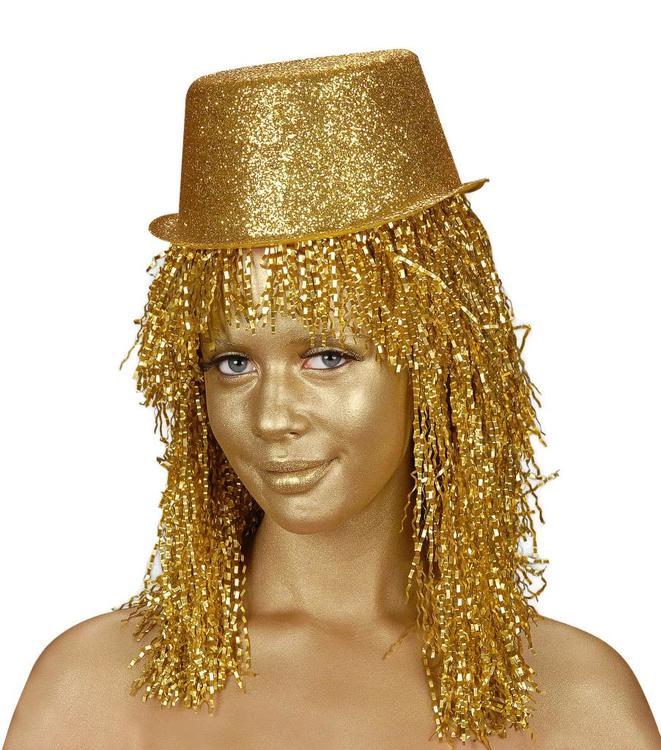 Ansiktsfärg kroppsfärg Guld Silver Brons