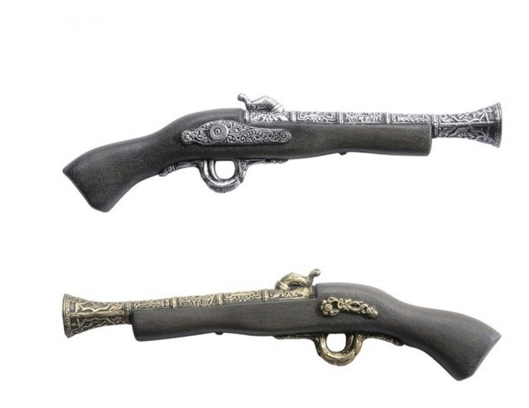 Pirat pistol