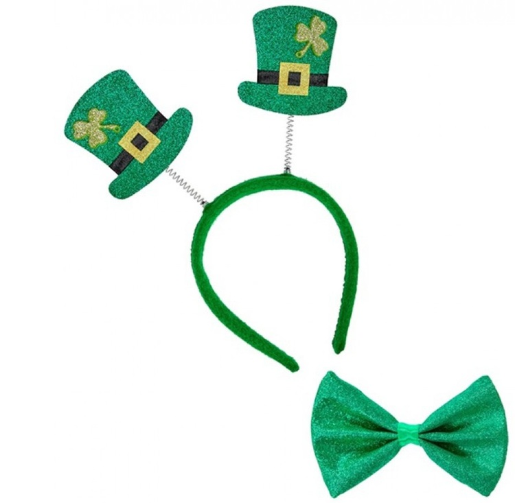 St Patrick`s day set