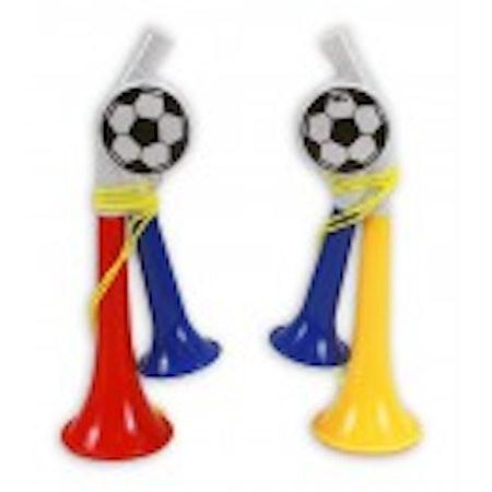 Fotbollshorn
