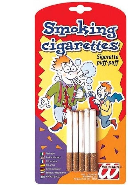 Låtsas cigaretter Fake Skämt