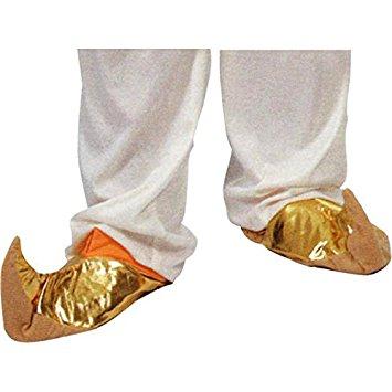 Arabiska skoöverdrag