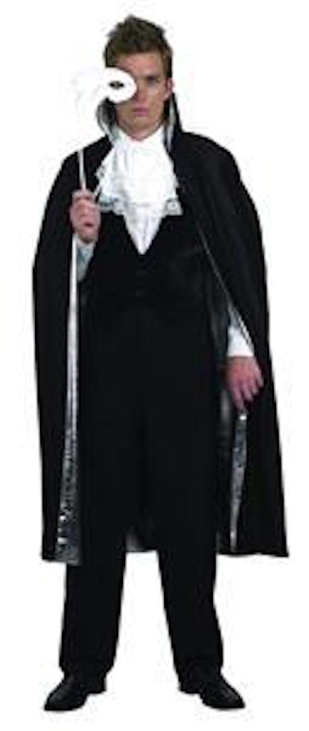 Fantomen på operan Maskeraddräkt