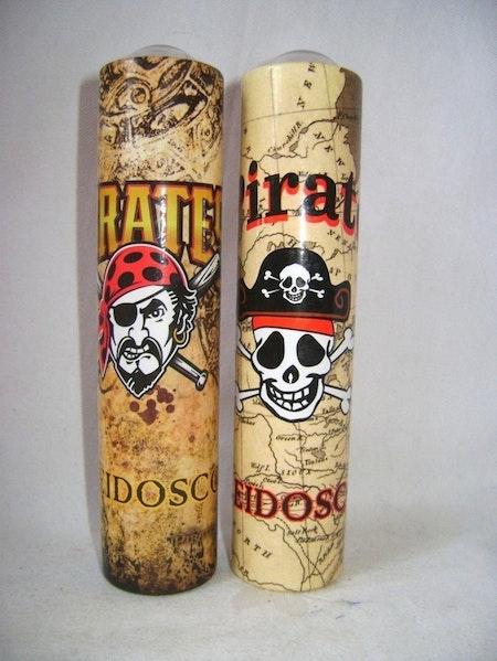 pirat kaleidoscope