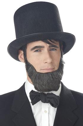 Abraham Lincoln Skägg