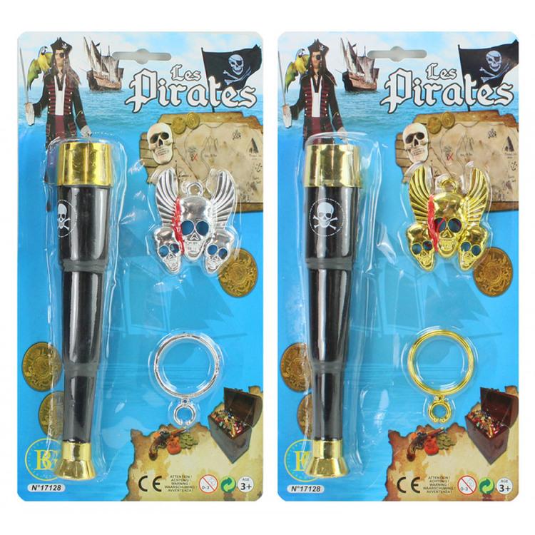 Teleskop Pirat set