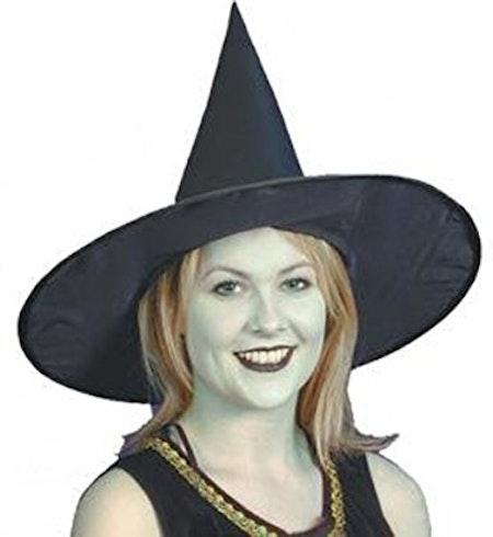 Häxhatt Maskerad Halloween