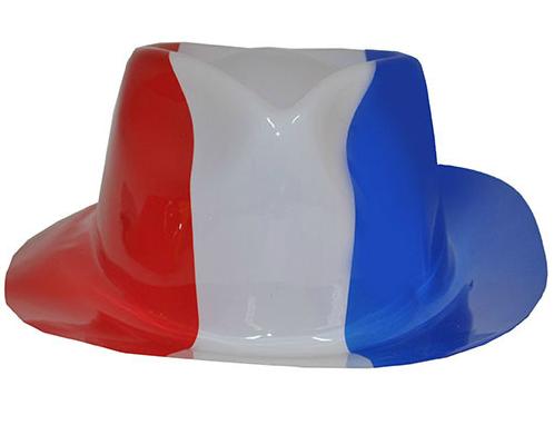 Frankrike Hatt Maskerad