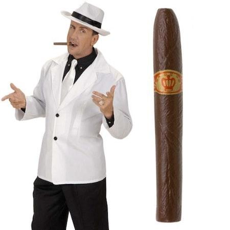 Cigarr Fake Maskerad
