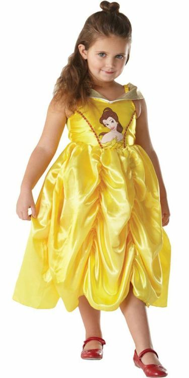 Prinsessan Belle