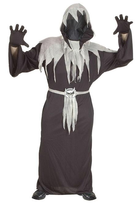 Ond ande barn Maskeraddräkt Halloween