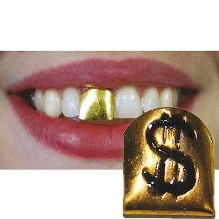 Guldtand Tanddesign