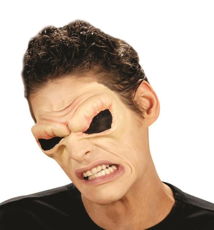 Djävuls ögonmask