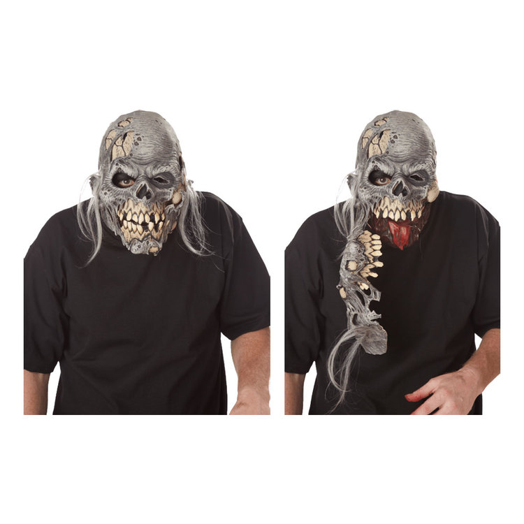 Muckmouth Ripper mask Halloween